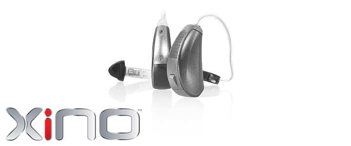Starkey Xino hearing aids