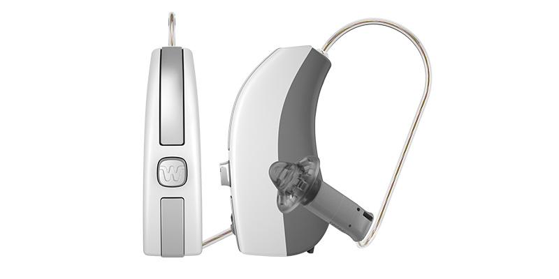 Widex Beyond hearing aids