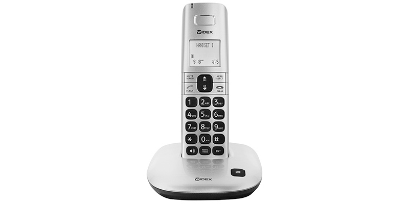 Widex PHONE-DEX wireless accessory