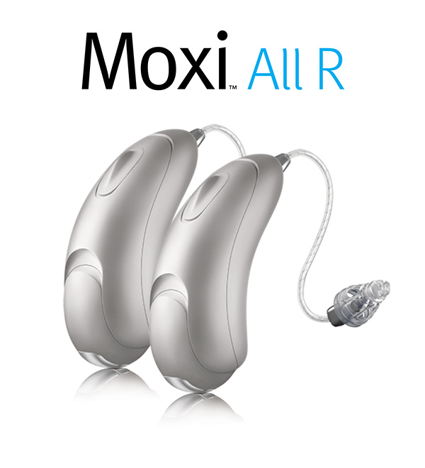 Unitron Moxi All hearing aids