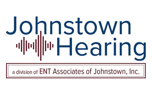 Johnstown Hearing logo