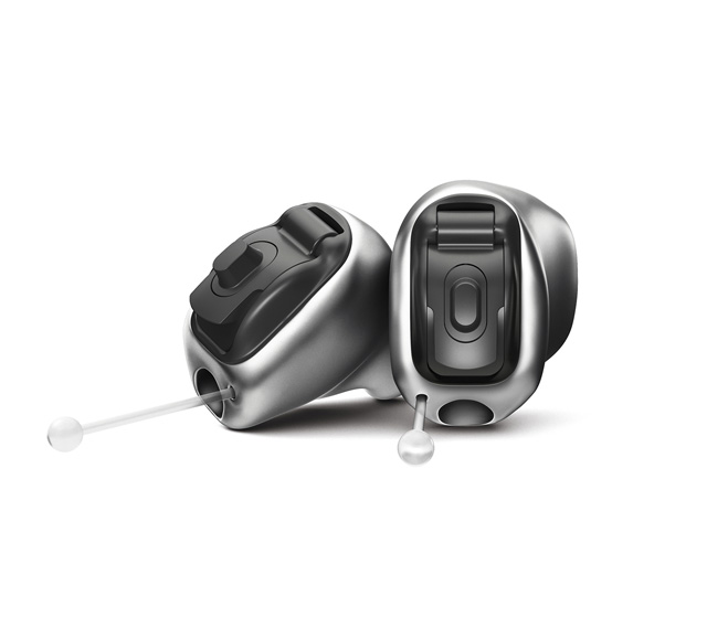 Phonak Virto B Titanium hearing aids
